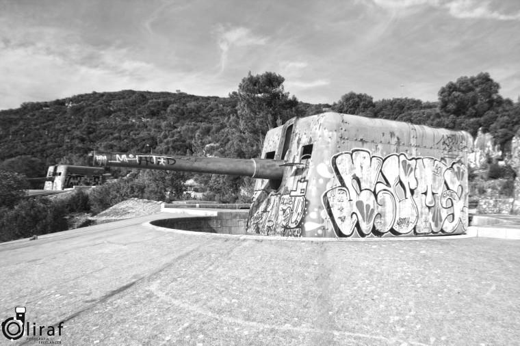 Peça Vickers 152mm