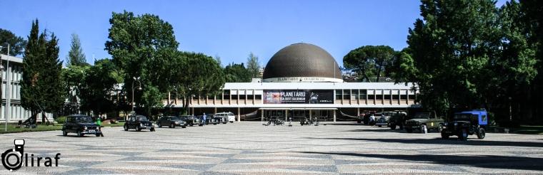 Núcleo Museológico de Viaturas Antigas da Marinha (DTM)