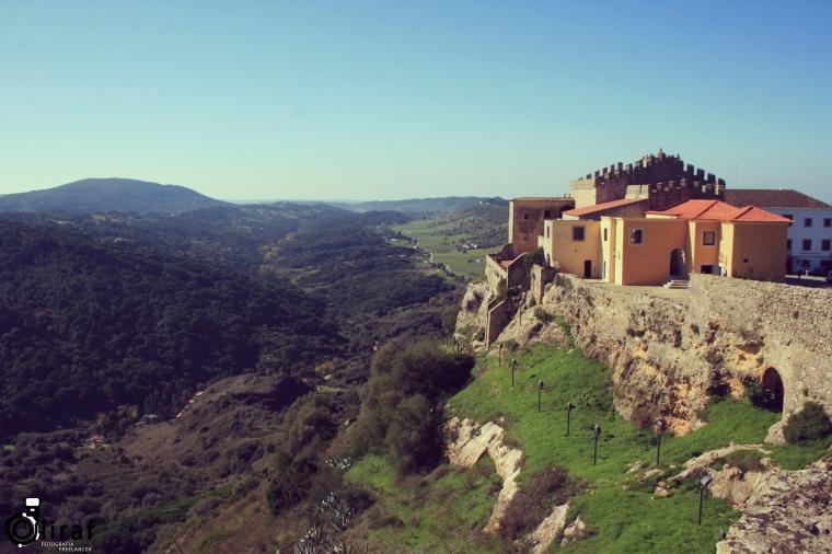 CasteloPalmelaPaisagem