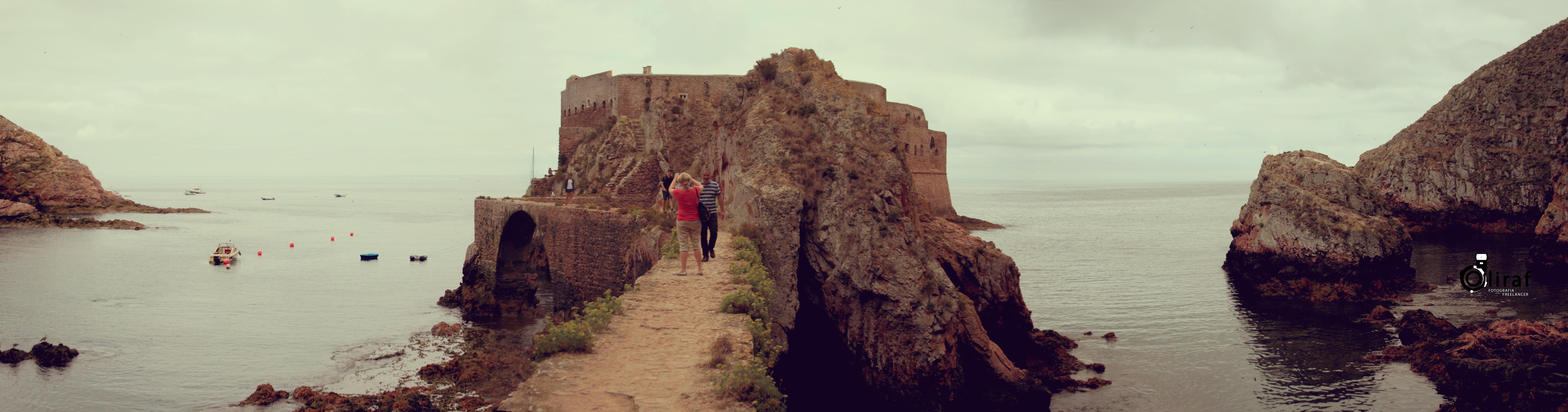 Panorama ForteBerlenga (2)