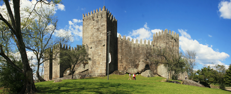 Panorama CasteloGuimarães