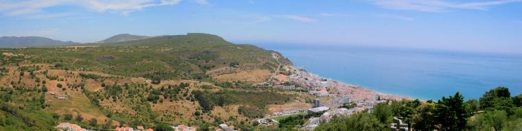 Panorama Sesimbra2015Julho