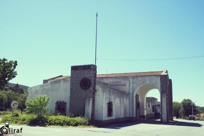 Bairro da Fronteira do Porto Roque [Marvão] (4)