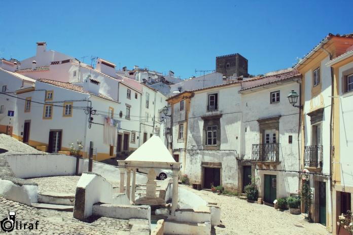 Castelo de Vide - FonteVila (7)