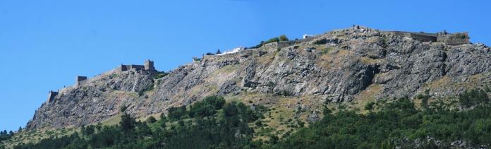 Panorama CasteloMarvão