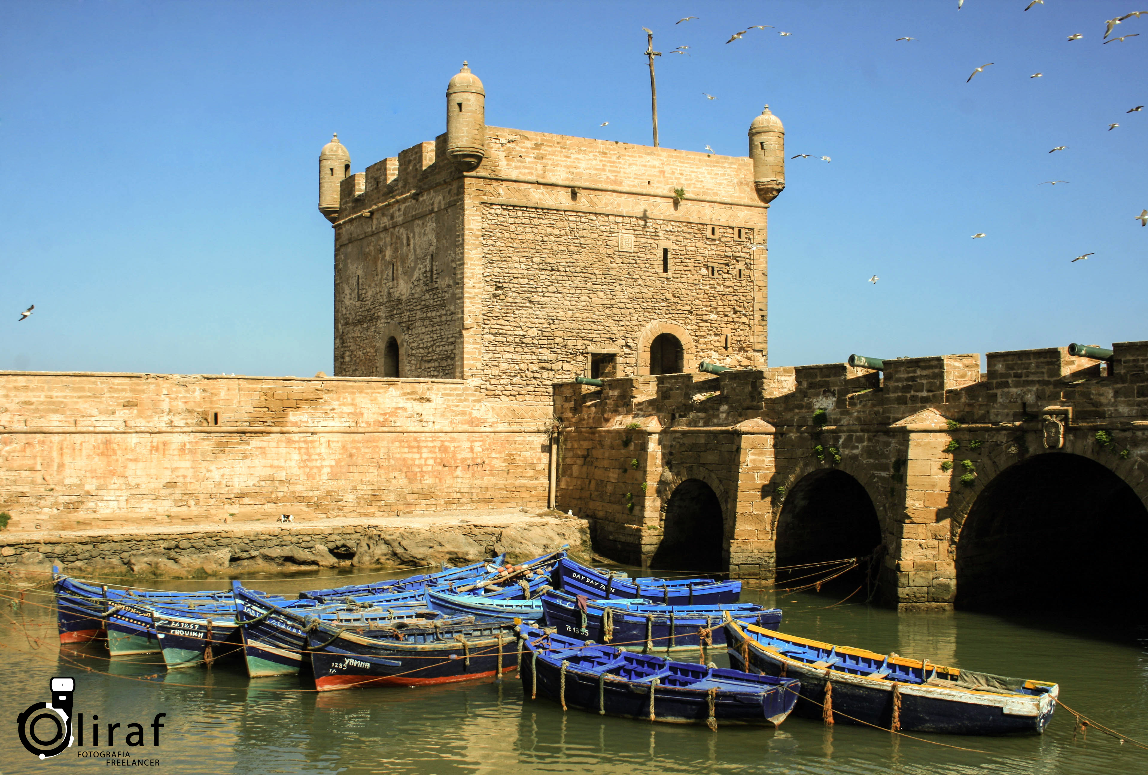 skala du port_Essaouira
